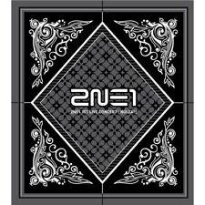 KPOP : 2NE1 1st live concert CD [ NOLZA ] (US SELLER)