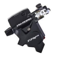 Tektro Hy/rd TRP bicicleta de carreras Cyclocross montaje plano Zapata freno