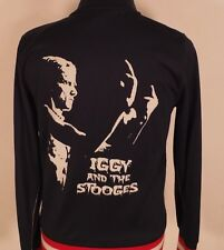 Iggy and The Stooges 1970 Tour Punk Limited Edition 152 of 500 Jacket Sz Medium