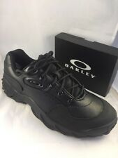 NEW Oakley Men assault Shoes elite  Military size 6.0 bob romeo medusa xx ap