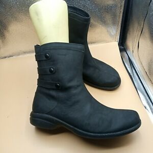 Merrell womens waterproof boots 11