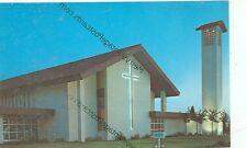 CALIFORNIA, TUSTIN RED HILL LUTHERAN CHURCH & SCHOOL VINTAGE (CA-T MISC*)