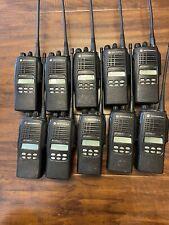 Motorola HT1250 LS Two Way Radio