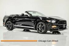 2016 Ford Mustang GT Premium Convertible 2-Door