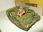 King and Country DD 59, D-Day 1944, Bren Gun Carrier Mk11 & Crew in 1:30 Scale.