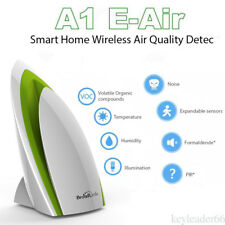 For BroadLink A1 For US Smart Home Air Detector Air Purifier Remote Control H4