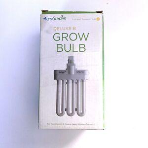 NEW AeroGarden 100340 Fluorescent Grow Light Bulbs 2-Pack Genuine