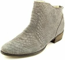 Women's Animal Print Leather Boots