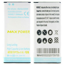 New Durable Extended 2900mAh Li-ion Battery For Samsung Galaxy Alpha G850F