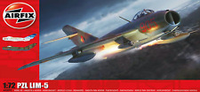Airfix 1/72 Model Kit 03092 PZL lim-5