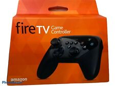 Amazon Fire TV Stick Video Game Controller Wireless Voice Search Pad NEW