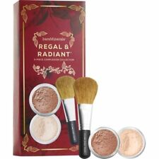 bareMinerals bare Minerals Regal & Radiant 3-pc Complexion Collection Set W1724
