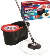 SCOPA Wash /& Dry Piatto /& periodo fisso Sistema di Pulizia per tutti i piani SPEDIZIONE GRATUITA