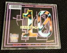 Best Service - Rave X - Sampling CD