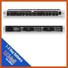 Behringer MDX2600 Composer XL COMPRESSORE/Pro limiter/expander