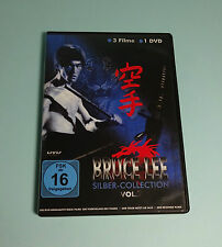 Bruce Lee-Silber Collection-Vol. 2 (2010, DVD) Die Todesklaue des Tigers & mehr