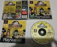 PS1 CONSTRUCTOR - PlayStation 1 Game - Sony - PAL - PS1 - CIB