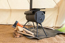 Bushcraft Woodburner Stove Outdoor Camping  Bell tent stove portable cooking