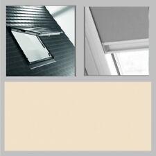 Thermo-Abdunkelungs-Rollo für ältere ROTO-Dachfenster Typ 410-419-Klapp/Schwing
