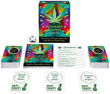 Very Cool and Fun Potheads Against Sanity Party Game
