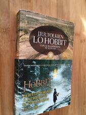 Lo hobbit Tolkien Bompiani 2013