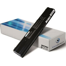 Batterie pour portable pour portable Asus A6Km de la Sté Française