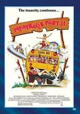 MEATBALLS 2 NEW DVD
