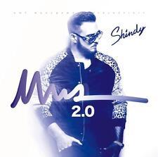 Shindy - NWA 2.0 (Bushido   Sido   Eko Fresh   Haftbefehl) ** RARITÄT **