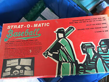 1976 STRAT-O-MATIC BASEBALL GAME 300 Cards Multiple Teams
