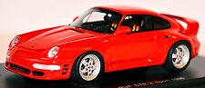PORSCHE 911 Ruf Ctr 2 1997 ROSSO ROSSO 1:43 Spark