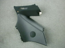 03 04 INFINITI FX35 FX45 LEFT DRIVER SIDE C PILLAR TRIM MOLDING BLACK OEM
