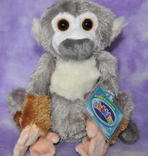 Webkinz SQUIRREL Monkey  ~NWT~ HTF ~ No Longer Made~  FAST SHIPPING!!