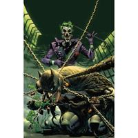 BATMAN #97 JOKER WAR - BAGGED/BOARDED