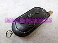 No Key Tab-needs fix ELVAT5B 2 Button Transmitter Remote v2 Programming