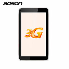 """Unlocked Aoson 3G Phablet 7"""" IPS Tablet PC Android 5.1 Dual SIM Smart Phone 8GB"""
