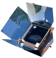 All American Sun Oven Solar Cooking