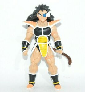 ACTION FIGURE TOY MEXICAN FIGURE Dragon Ball Z RADITZ