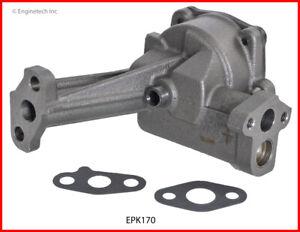 Enginetech Oil Pump EPK170