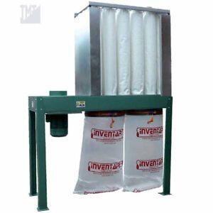 New Inventair MK 2 MTFA Dust Unit **2,675.00 + Vat**