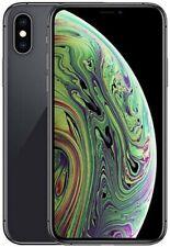 iPhone XS 256GB Apple Ricondizionato Grado A++ Nero Black  Rigenerato Originale