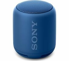 SONY EXTRA BASS SRS-XB10 Portable Bluetooth Wireless Speaker - Blue