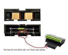 Reset chip to SAMSUNG CMYK Imaging Unit CLT-R409 CLP-310 CLP-315 CLX-3170