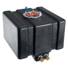 Jaz 250-005-01 Drag Race Horizontal Fuel Cell 5 Gallon Black