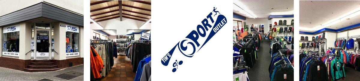 Tim´s Sport Outlet