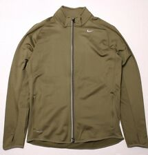 NWT Nike Element Thermal Men's Running Jacket, Size M, 519201 202
