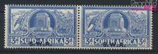 Namibië - Southwest 204-205 horizontaal Echtpaar postfris MNH 1938 Vo (9253125