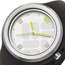 Columbia Casual Women's Silicone Unibody Construction Watch CA017-001 PRE-OWNED