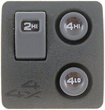 4WD Switch 4x4 Dorman 901-059 Four Wheel truck SUV 94 95 96 97 Chevy S10 Blazer