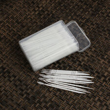 150pcs/pack 2 way Oral Dental Tooth Pick Plastic Interdental Brush Toothpick,Hot