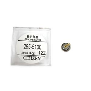 Citizen Capacitor MT621 Eco Drive Watch B110M, B117M, E000M E010M 295-51 295.51